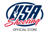 USA Shooting Official Store Logo