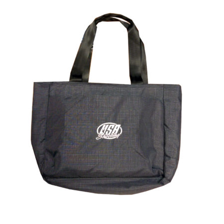USA Shooting Logo Tote Bag - Front