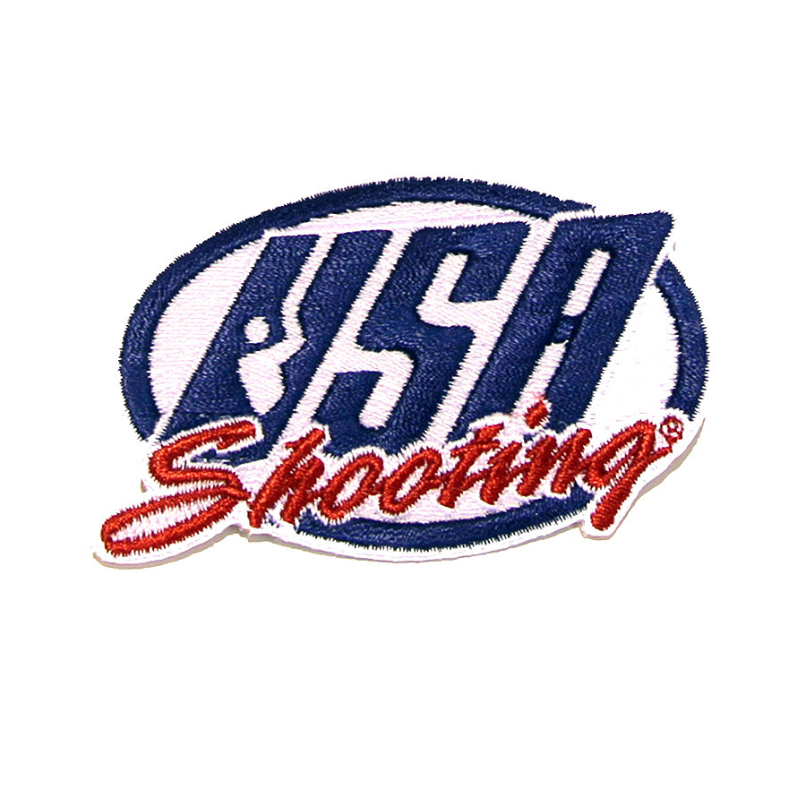 USA Shooting Patch