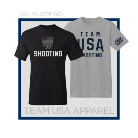Team USA Apparel