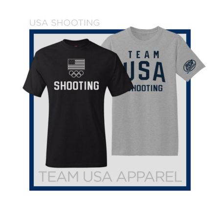 Team USA Apparel